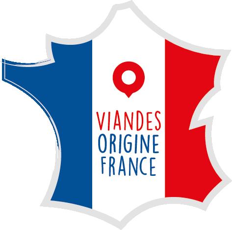 Viandes Origine France