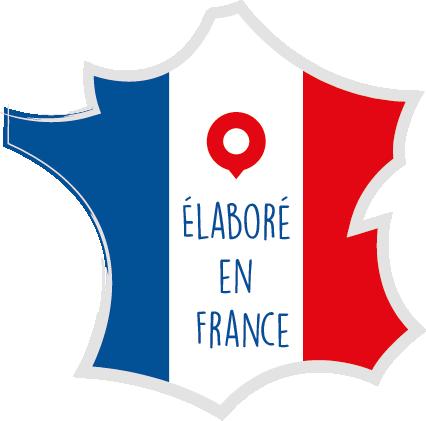 Élaboré en France